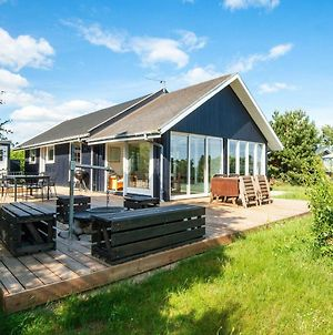 Two-Bedroom Holiday Home In Ebeltoft 17 photos Exterior