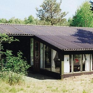 Three-Bedroom Holiday Home In Aakirkeby 2 photos Exterior