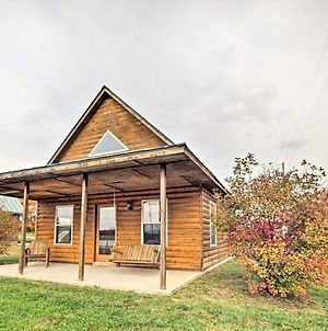 Cozy 1Br And Loft Columbia Cabin On 27-Acre Lake! photos Exterior