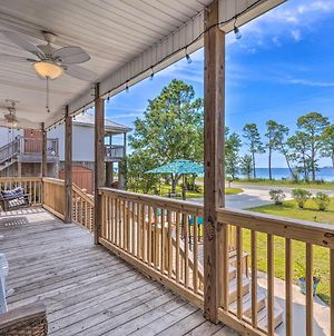 Dauphin Island Home With Paddleboards Steps To Bay! photos Exterior