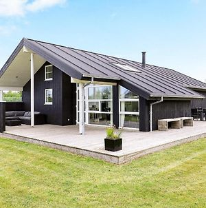 Three-Bedroom Holiday Home In Brovst 33 photos Exterior