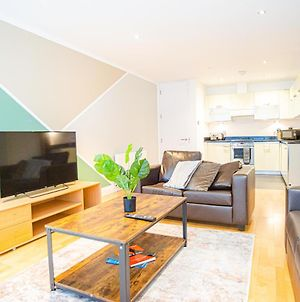 One Bed Serviced Apt In Farringdon photos Exterior