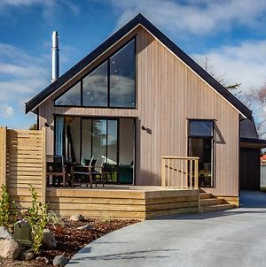 New Snowberry Chalet - Ohakune Holiday Home photos Exterior