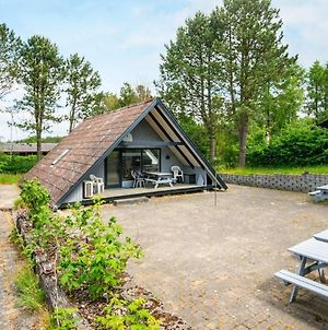 Two-Bedroom Holiday Home In Ebeltoft 3 photos Exterior