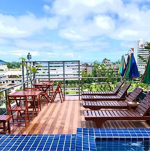 Patong Dynasty Hotel New Management photos Exterior