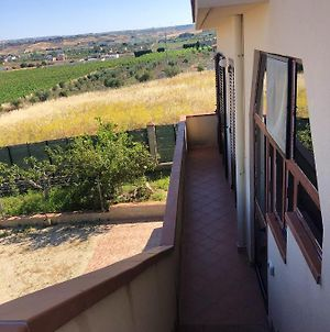 Apartment With 3 Bedrooms In Menfi With Wonderful Sea View Enclosed Garden And Wifi 400 M From The Beach photos Exterior
