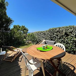 Agreable Studio - Anglet Chambre D'Amour photos Exterior