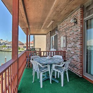 Charming Bayfront Escape With Fishing Dock And Views! photos Exterior