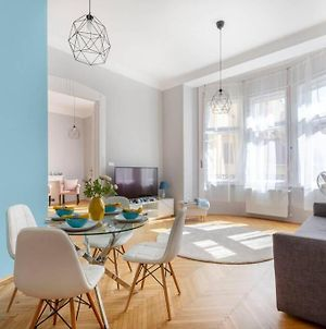 ◈ ◈ A Bright And Spotless Home With Ac In The Heart Of Budapest ◈ ◈ photos Exterior