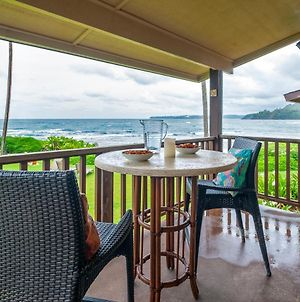 Hanalei Colony Resort J3 - Steps To The Sand, Oceanfront Views All Around! photos Exterior