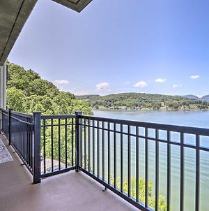 Waterfront Bean Station Condo With Pool Access! photos Exterior