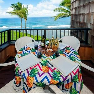 Sealodge D7-Oceanfront With Pool, Bbq, Wifi ,Free Parking, Secluded Beach Nearby photos Exterior