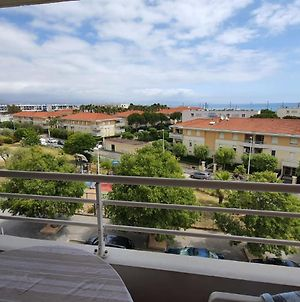 Beautiful Apt With Terrace In Antibes photos Exterior