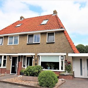 Holiday Home In Franeker With A Furnished Sunny Terrace, Bbq photos Exterior