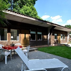 Quaint Holiday Home In Elbingerode With Private Garden photos Exterior