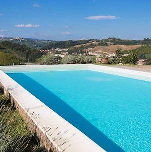 Sunny Holiday Home In Salsomaggiore Terme With Swimming Pool photos Exterior