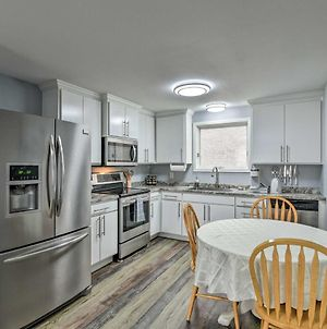 Remodeled Anchorage Apt About 2 Mi To Downtown! photos Exterior