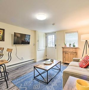 Saratoga Apt With Shared Yard - Pets Welcome! photos Exterior
