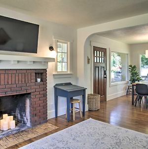 Chic Coeur Dalene Home With Patio 1 Mi To Dtwn photos Exterior