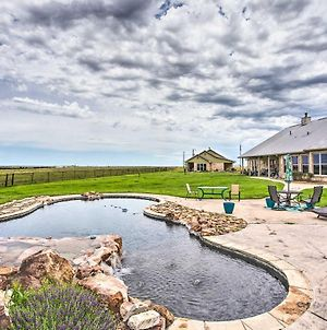 Rural Tioga Ranch On 200 Acres And Private Pool photos Exterior
