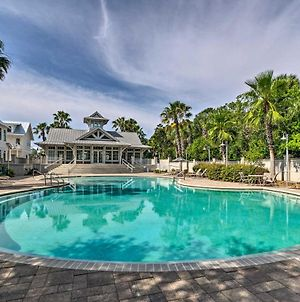 Chic Inlet Beach Getaway With Porch And Game Room photos Exterior