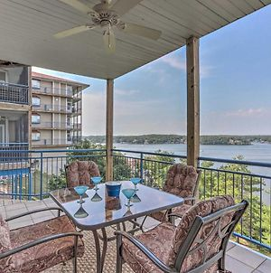 Magnificent Lake-View Condo With Pool Access! photos Exterior