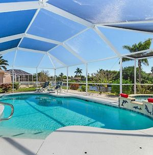 Villa Porpoise Of Life - Cape Coral - Roelens Vacations photos Exterior