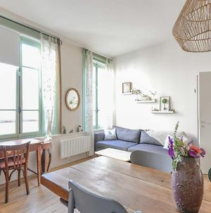 Charming Apartment In The Heart Of Paris ! photos Exterior
