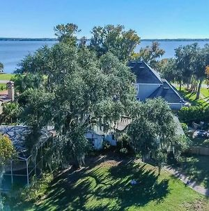 Historic Cottage Steps From Lake Dora! photos Exterior