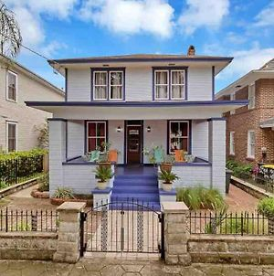 Large Historic House With Porch & Deck! photos Exterior
