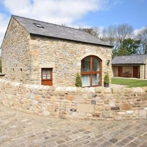Barn Chipping Ribble Valley With Hot Tub photos Exterior