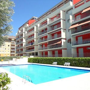Beautiful Two-Room Apartment Ideal For Families - Swimming Pool photos Exterior