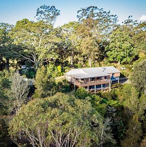 Escape To The Maleny Hinterland This Winter - Pizza Oven, Fireplace, Firepit photos Exterior