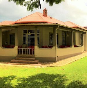 Red Roof Guest House photos Exterior