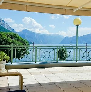 Soul-Space With Deep View Into Lake & Mountains photos Exterior