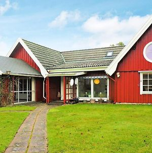 Holiday Home Laholm IV photos Exterior