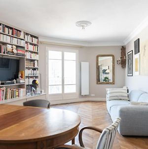Beautiful Apt Close To The Place Montrouge 5Th photos Exterior