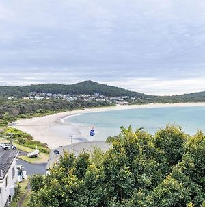 Casa Al Mare The Jewel Of Fingal Bay With Stunning Views Wifi And Air Conditioning photos Exterior