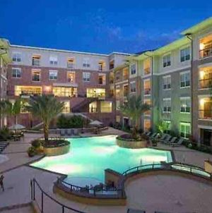 Modern Flat 5 Minutes From The Med Ctr And Nrg Stadium photos Exterior