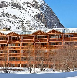 Residence Les Crets 1 - Val-D'Isere photos Exterior