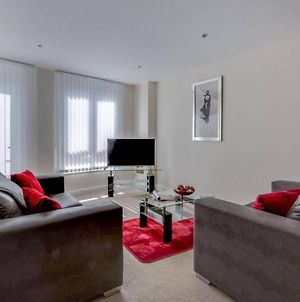 Luxury 2 Bed Apartment Liverpool - Hosted By Sakura Property Managment photos Exterior