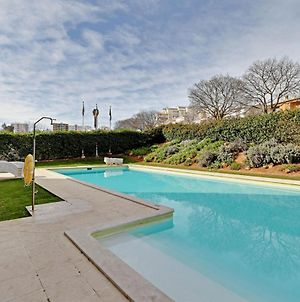 Praia Da Rocha Tower With Pool By Homing photos Exterior