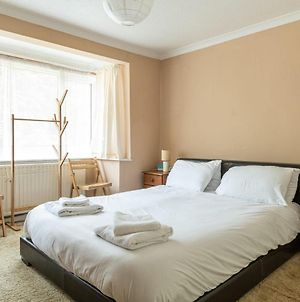 Guestready - Bright And Spacious 2Br Flat In Peaceful Hove photos Exterior