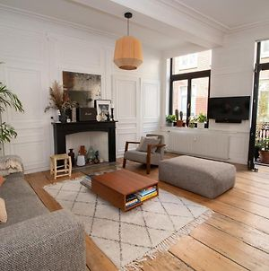 Cosy Apt With Balcony In The Heart Of Old Lille photos Exterior
