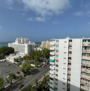 Isla Verde Penthouse-Walk To Beach, Rests And More photos Exterior