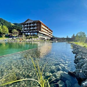 Ruhehotel & Naturressort Rehbach - Adults Only photos Exterior