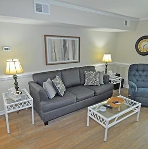 Ocean View Newly Renovated 2Br 2Ba In The Summer Place With A Great Family Vibe In The Cherry Grove Section Of North Myrtle Beach photos Exterior