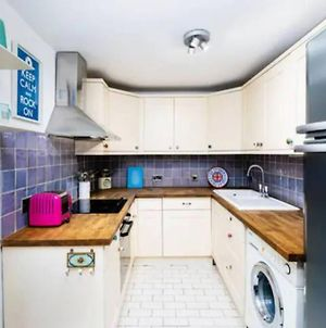 Amazing Lovely Central London 2 Bedroom Apartment! photos Exterior