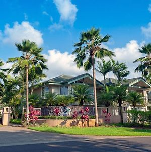 Villas Of Kamalii 37-Stately Townhouse With Ac, By Golf, With Pool, Bbq, Hot Tub photos Exterior