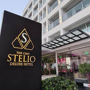The CIAO STELIO Deluxe Hotel (Adults Only) photos Exterior
